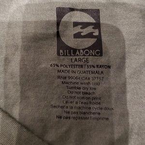 Billabong Tops - Billabong shirt